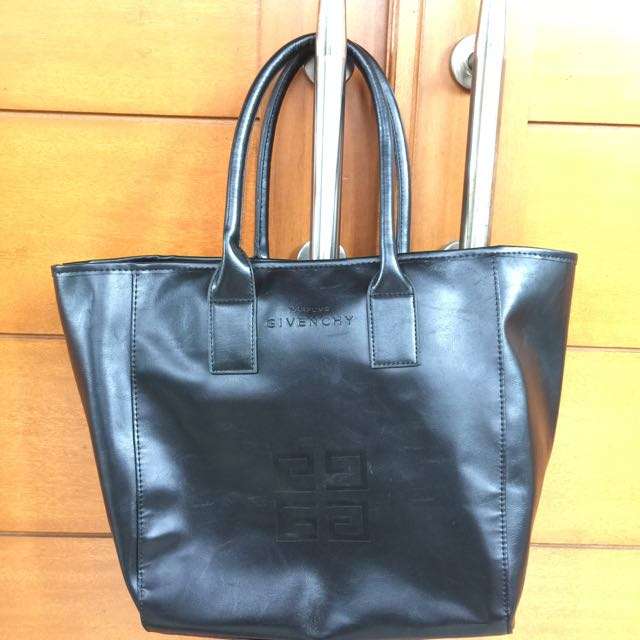 Black Given*hy Bag