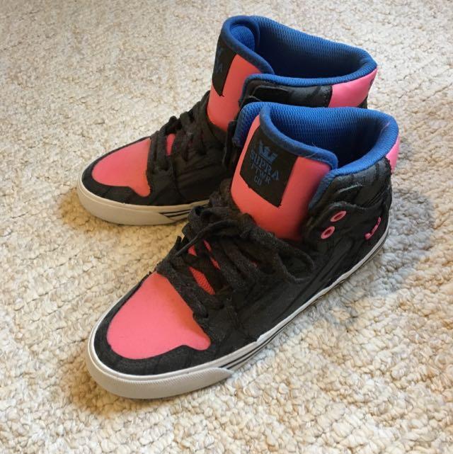 *BRAND NEW* Supra Sneakers