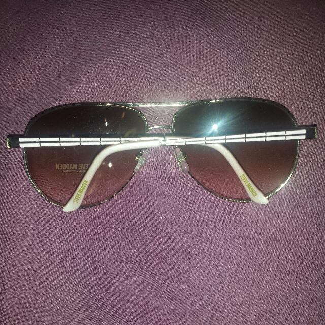 Brand New With Tag Steve Madden Sunglass #1212sale
