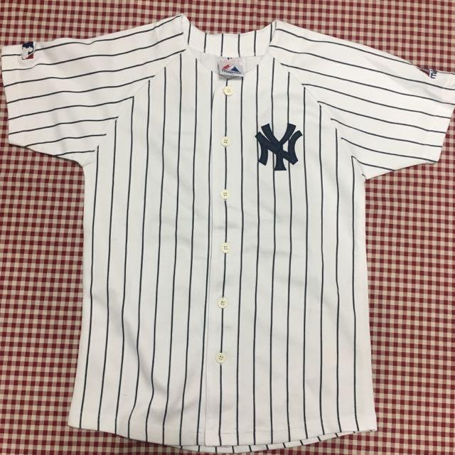 CANO 棒球上衣