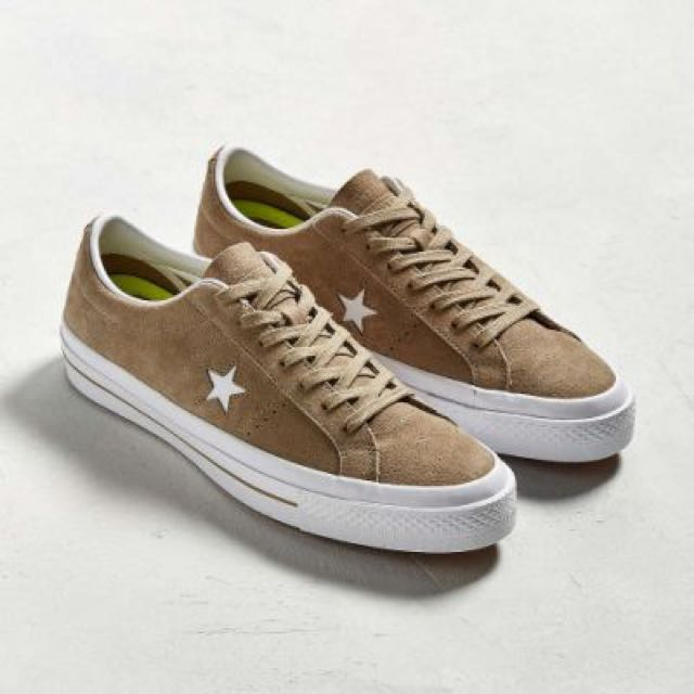 Converse One Star Onestar 歐洲限定