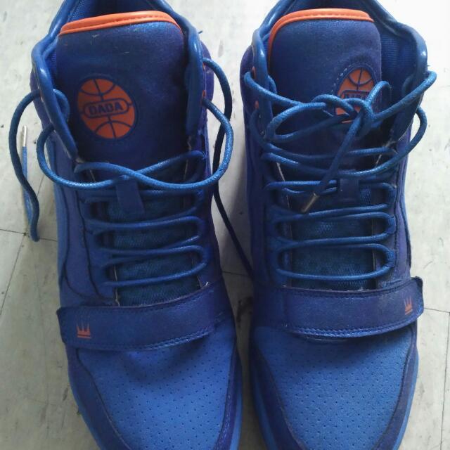 Dada 籃球鞋 休閒鞋