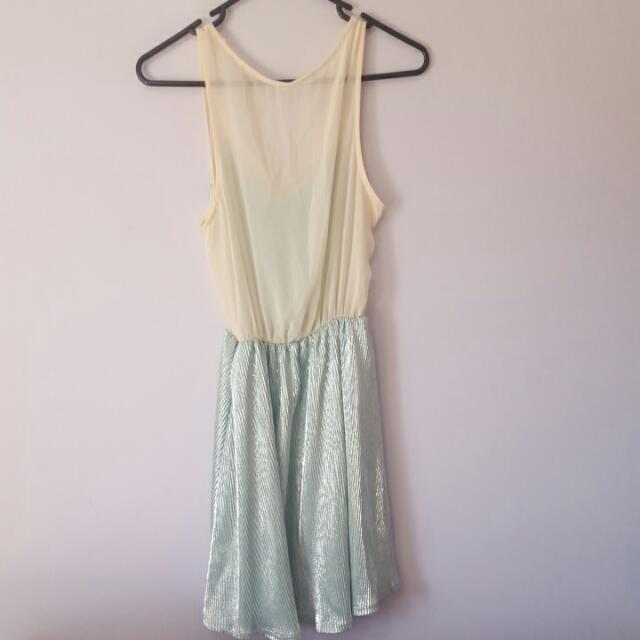 Dress Size 8 To 10