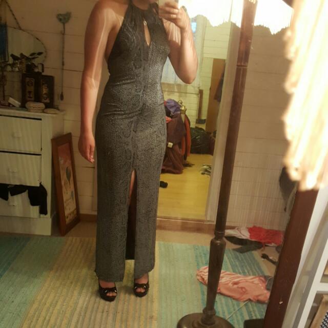 Formal Long Dress