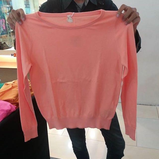 Giordano Women Sweater
