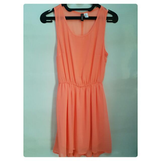 HnM Dress
