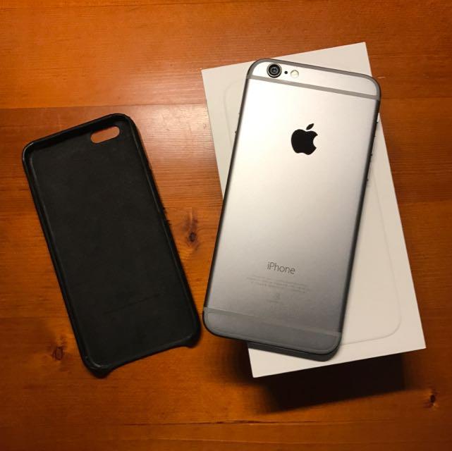 (女用機)iphone6 64g
