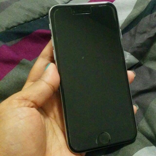 iPhone 6, 64GB - Unlocked