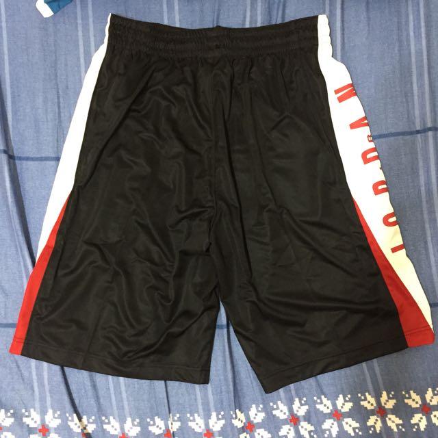全新Jordan籃球褲