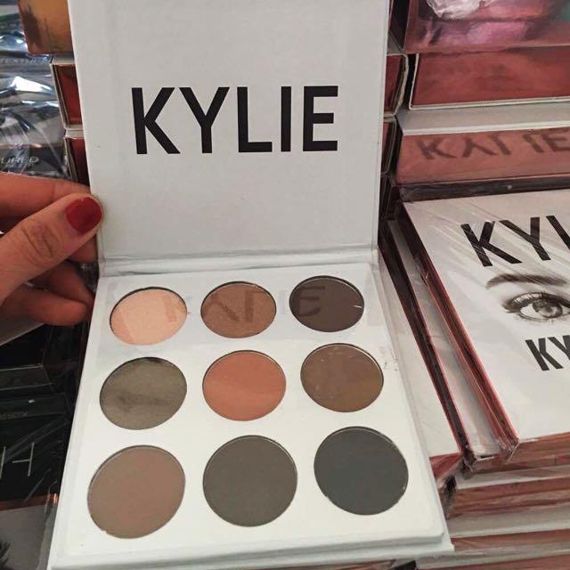 Kylie Eyeshadow