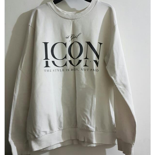 Mango Icon Pull Over