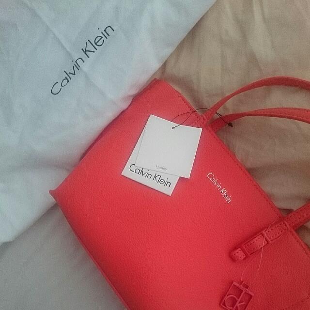Mini Calvin Klein BRAND New W/Tags