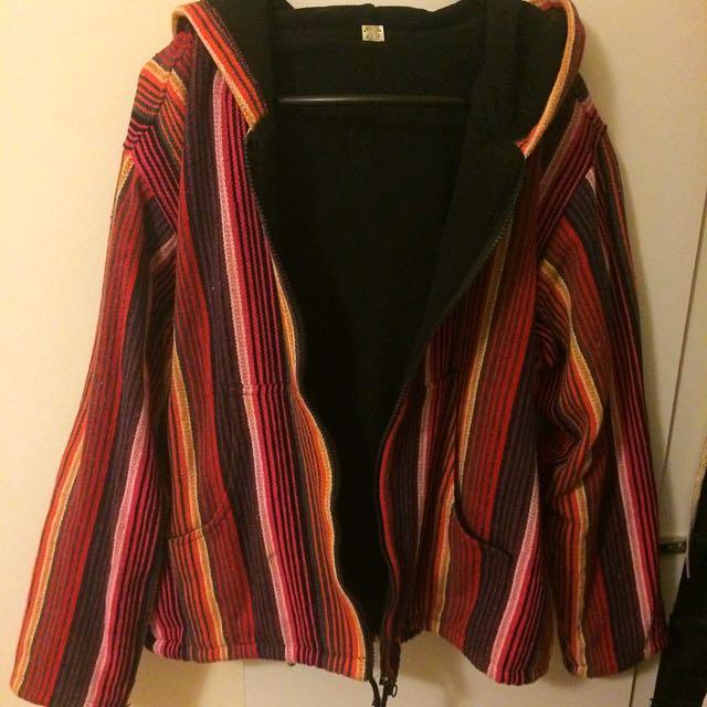 Nepalese Jacket
