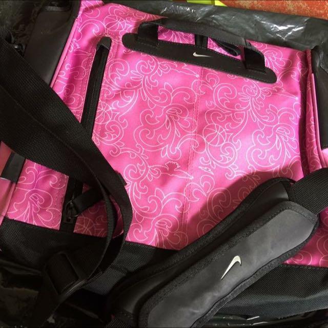 Nike Bag Pink