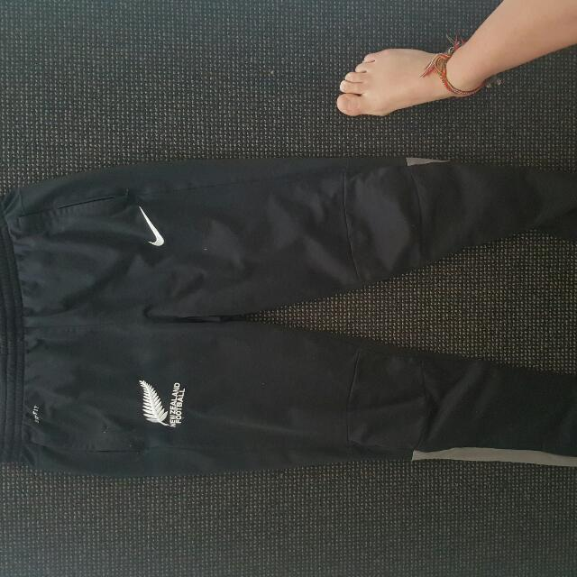 Nike Dry Fit Tech Pants