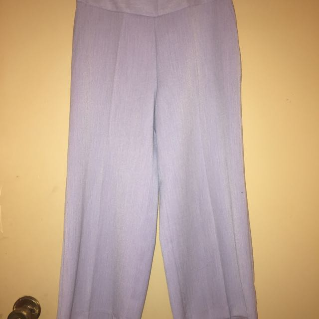 NMX Ladies Work Type Pants Size S New With Tags