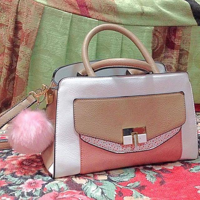 Parfois Hand Bag