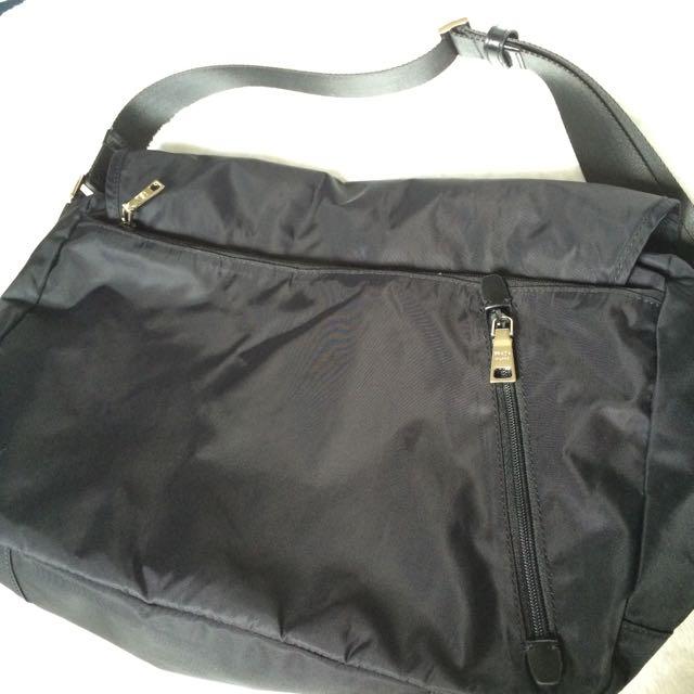 Prada Messenger Bag Crossbody Sling Bag BT0698