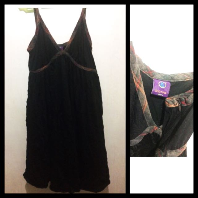 Preloved Comfy Dress