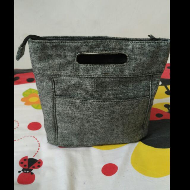 Preloved mini bag