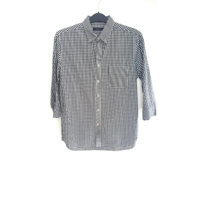 Rageblue Men's Shirt (Japan's Brand)