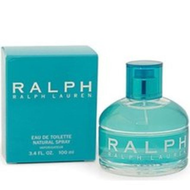 RALPH LAUREN RALPH 100ml EDT SP by RALPH LAUREN