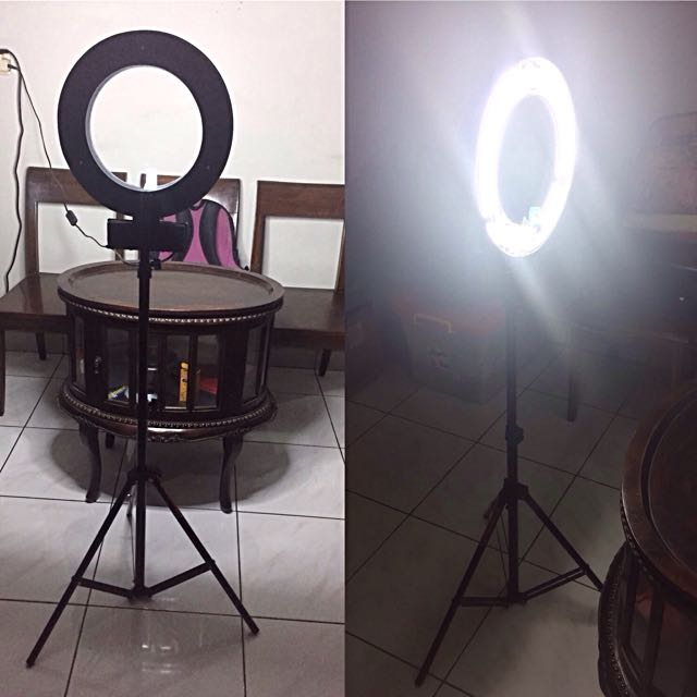 Ring Light (diameter 35)