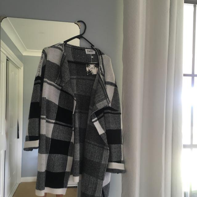 SABO SKIRT - Heavy Knit