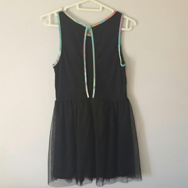Sabo Skirt Dress