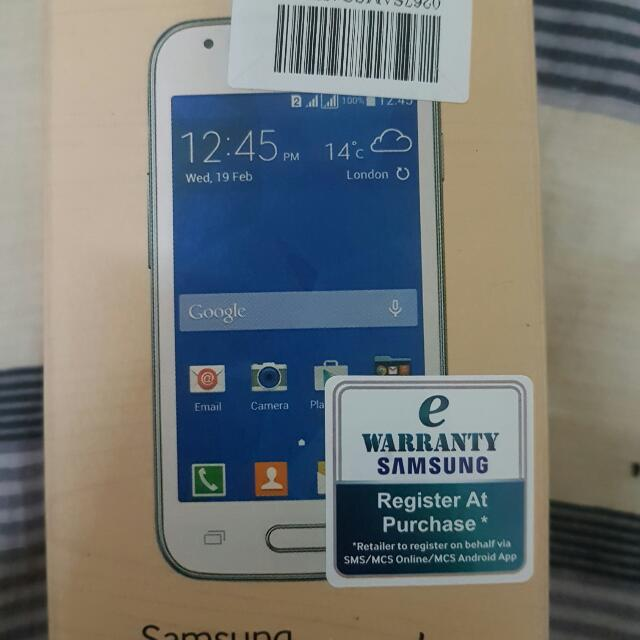 Samsung Galaxy V Plus Duos Mobiles Tablets Android Phones