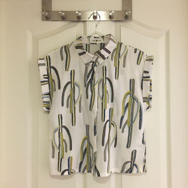 Starmimi 短袖襯衫