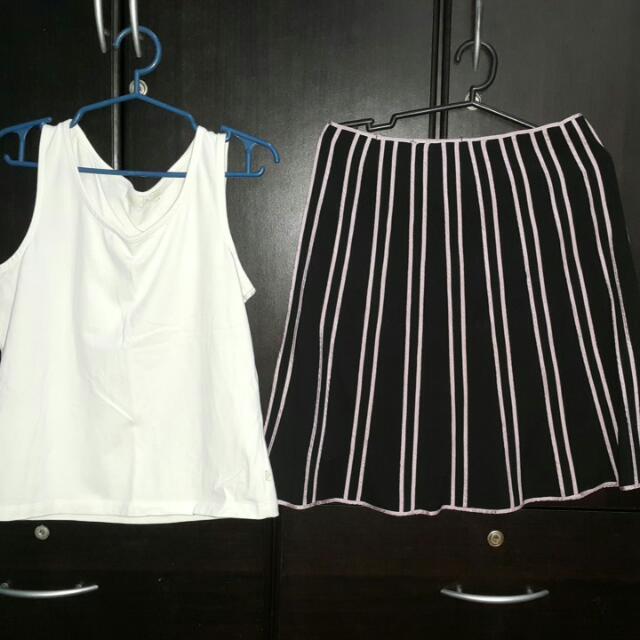 Sunday Terno Dress (S-M)