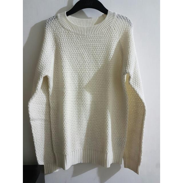 Teranova Knitted Pull Over