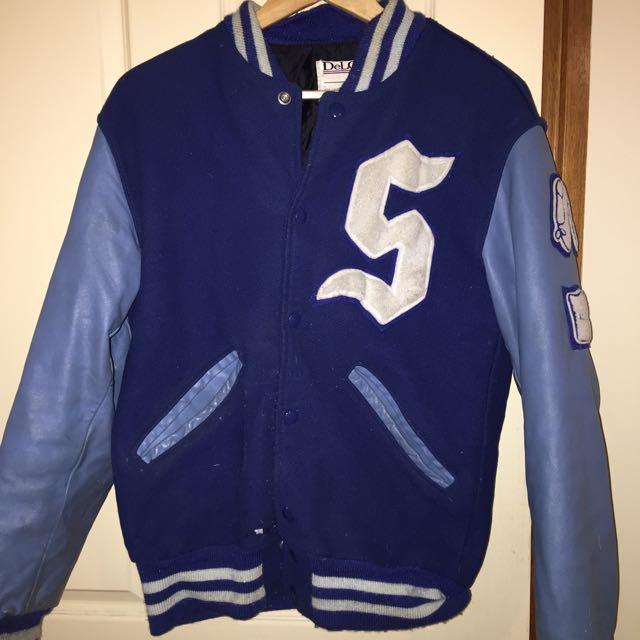 USA Style Jacket