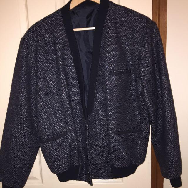 Valente Jacket
