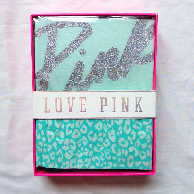 Victoria's Secret PINK Gift Set