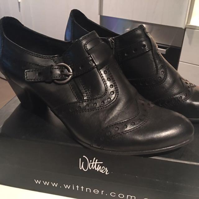 Women's Wittner's Heels