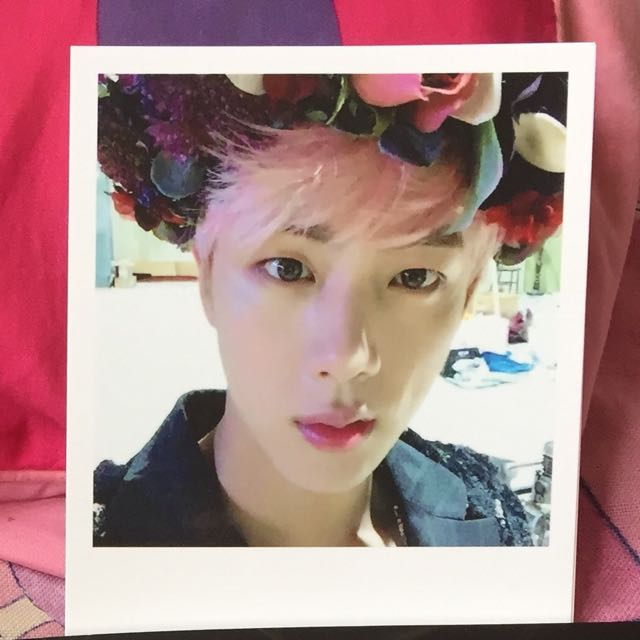 WTT ONLY BTS Wing's PC