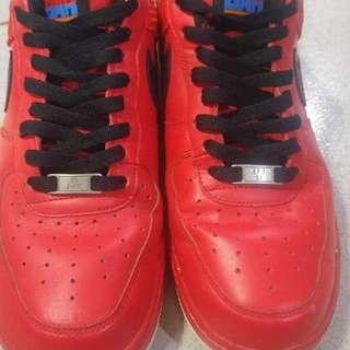 Nike Airmax 1 Barcelona Size 9.5