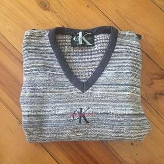 Calvin Klein Knit