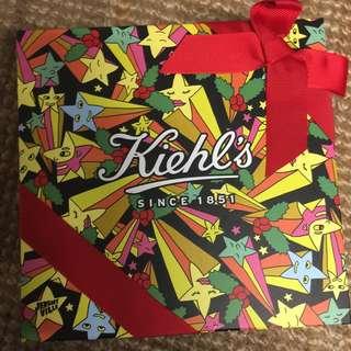 Kiehls Skin care Set