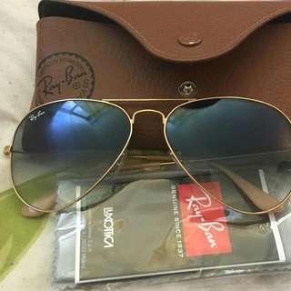 Rayban authentic sunglasses