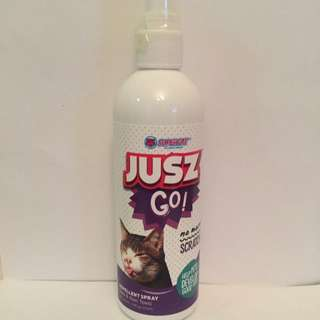 Supercat's Cat Repellent Spray