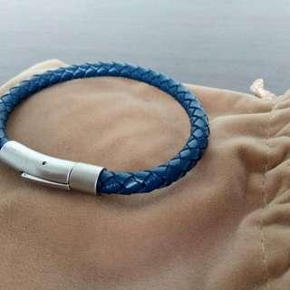 Gelang Copper Blue