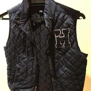 Tommy Hilfiger Boys Half Jacket