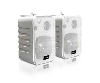 3-Way Commercial Marine Waterproof Speakers