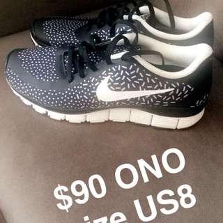 Nike , Adidas Shoes