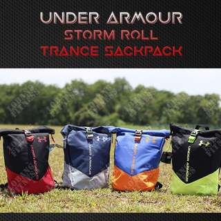 Under Armour STORM ROLL Trance SackPack