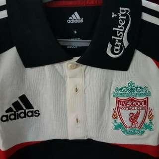 Liverpool Football Polo Shirt