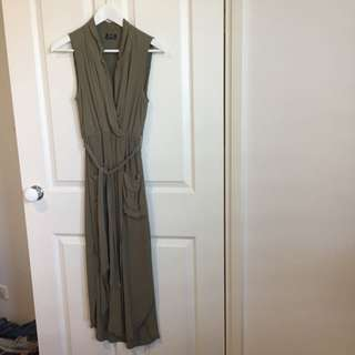 Bardot Maxi Dress 6